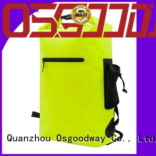 waterproof dry bag rucksack friendly easy drying for swimming