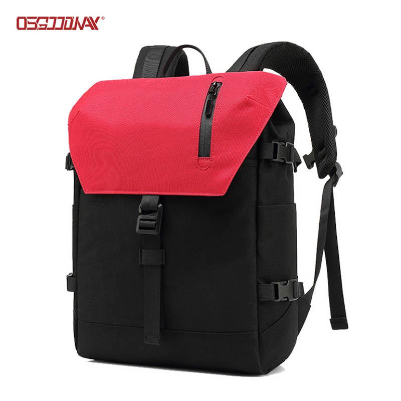 Wholesale High School Bags Backpack Waterproof  Backpack Travel Rucksack