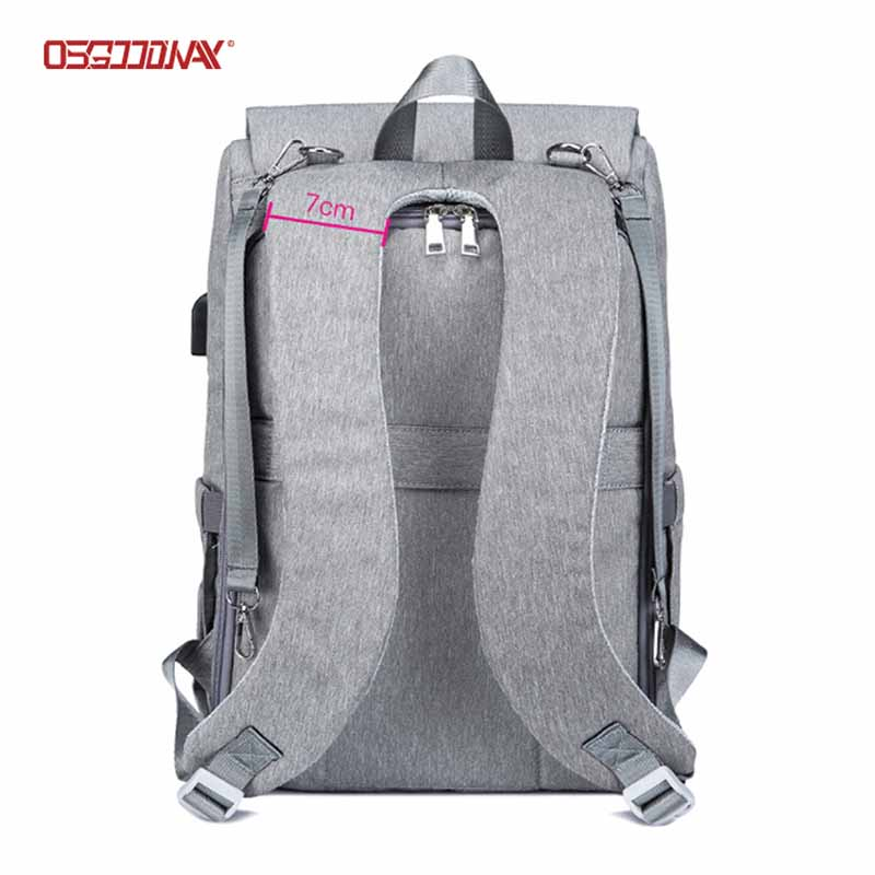 multi-Function backpack diaper bag for girl care manufacturer for baby care-Osgoodway-img