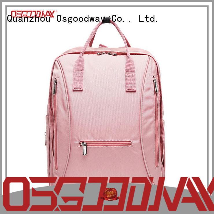 Osgoodway crossbody diaper bag manufacturer for picnic