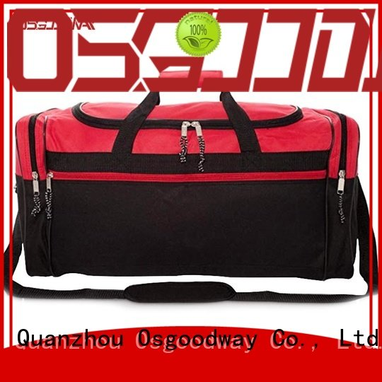 Osgoodway good quality workout duffle bag duffle for sport