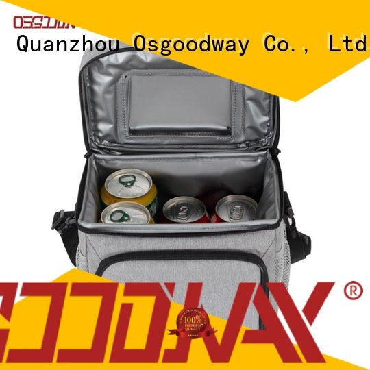 professional large cooler bag supplier for camping