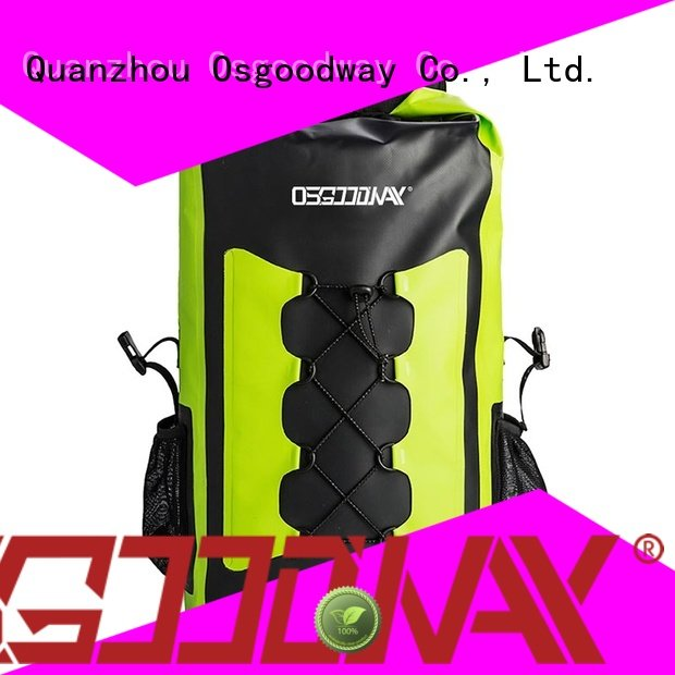 Osgoodway activities dry bag rucksack easy cleaning for rafting