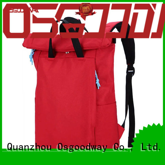 Osgoodway waterproof womens hiking backpack online for business traveling