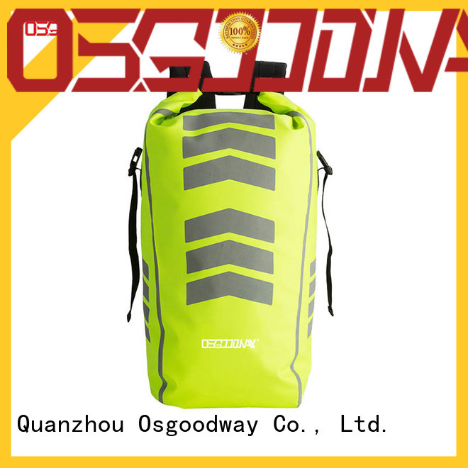 Osgoodway sport waterproof bag for kayaking cold resistance for swimming
