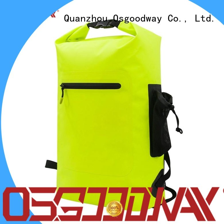 foldable dry bag for swimming cold resistance for diving