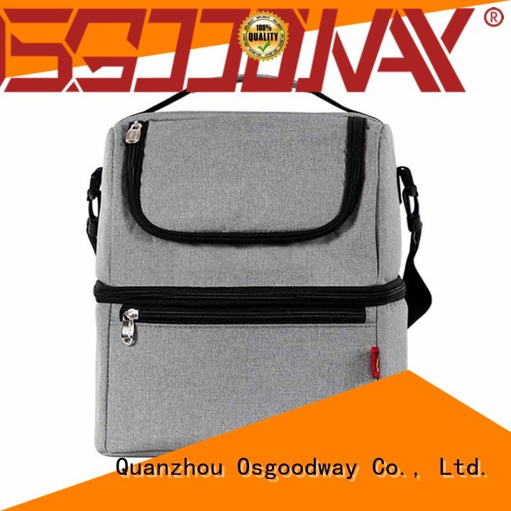 backpack cooler bag sport for BBQs Osgoodway