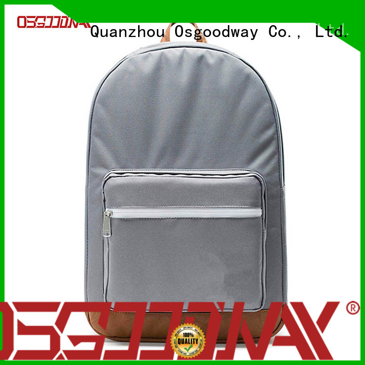 Osgoodway casual backpack companies top for outdoor