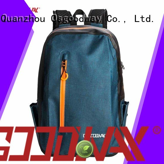 Osgoodway fashion dry bag waterproof easy cleaning for swimming