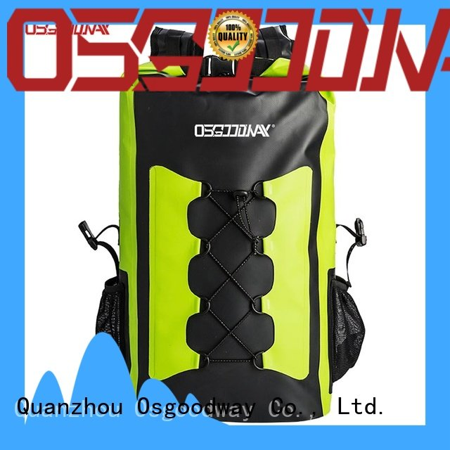 Osgoodway foldable large dry bag corrosion resistance for swimming