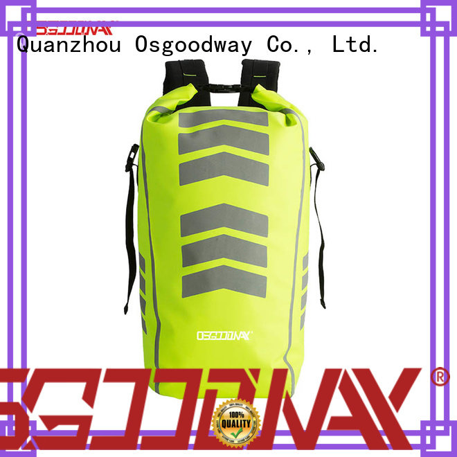 durable 30l dry bag highly easy drying for travelling