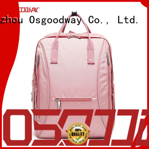 Osgoodway diaper backpack for mom manufacturer for picnic