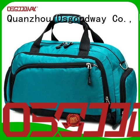 Waterproof Gym Bag Man Fitness Training Sports Bag Portable Shoulder Women Travel Duffle Bags