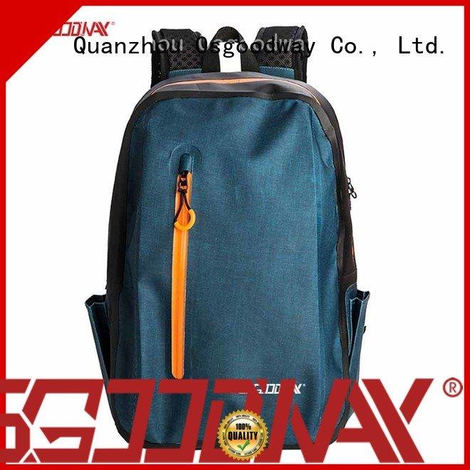 Welded Sport Dry Bags Waterproof TPU Backpack