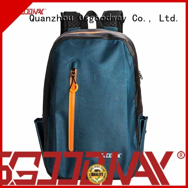 Welded Sport Dry Bags Waterproof TPU Backpack