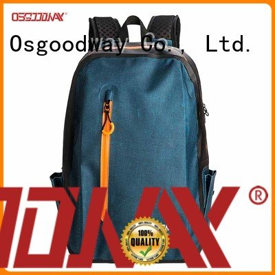 Osgoodway waterproof dry bag duffel easy cleaning for rafting
