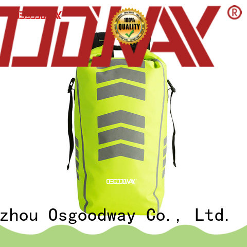 Osgoodway boat dry bag cold resistance for rafting
