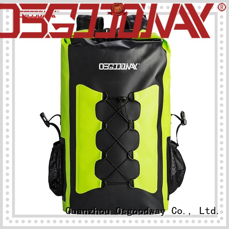 light weight dry bag duffel reflective cold resistance for outdoor