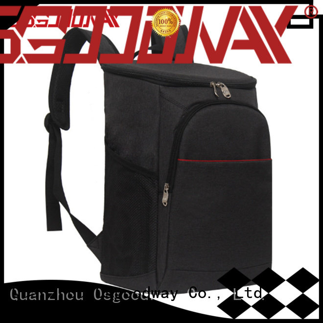 Osgoodway picnic cooler bag wholesale for picnic