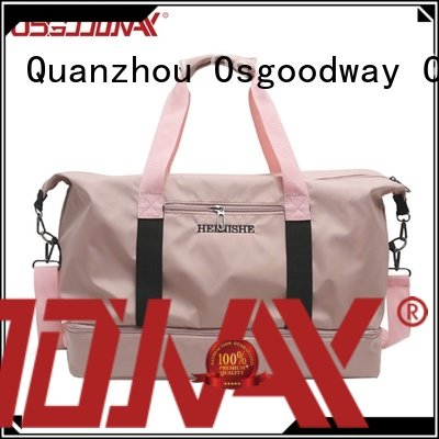 adjustable duffel bag manufacturer directly price for travel