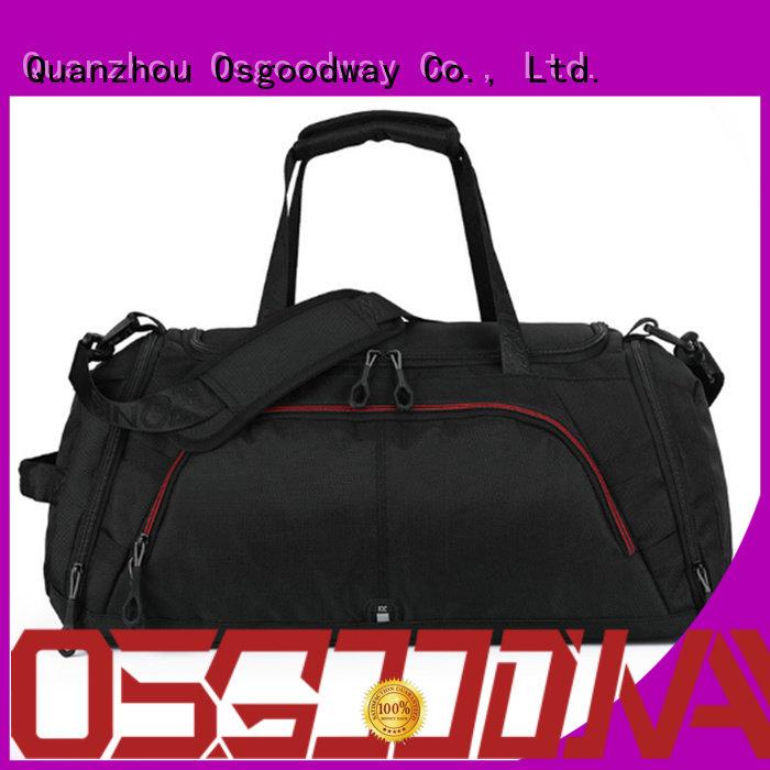 adjustable duffel bag manufacturer man directly pricefor sport
