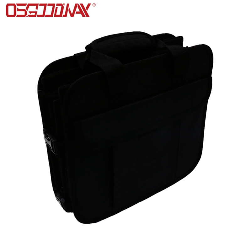 Osgoodway customized large trunk organizer wholesale for minivan-Osgoodway-img