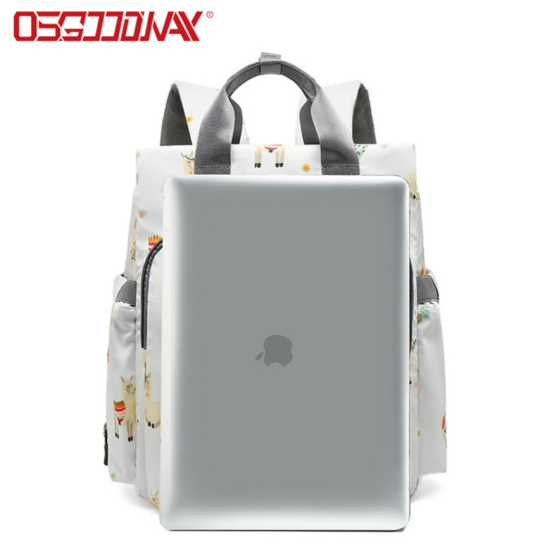 waterproof baby backpack diaper bag holder wholesale for baby care-Osgoodway-img