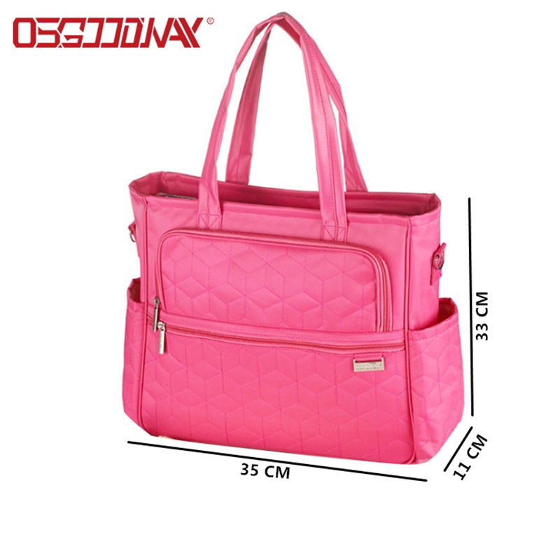 Osgoodway large capacity personalized diaper bags manufacturer for baby care-Osgoodway-img