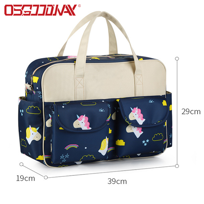 Osgoodway stylish diaper bags wholesale for baby care-Osgoodway-img