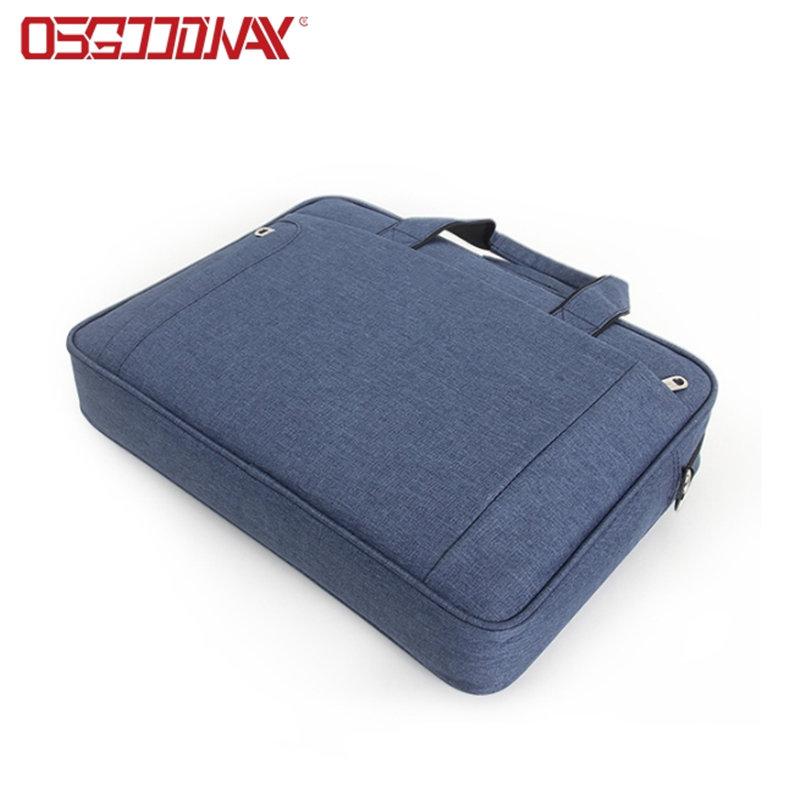 Notebook Shock Proof Ultra Light Weight Oxford Business Laptop Bag