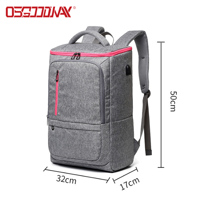 Osgoodway durable stylish laptop backpack supplier for men-Osgoodway-img