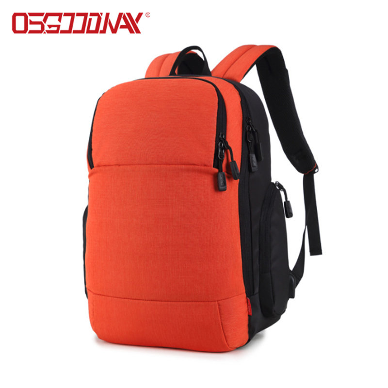 Anti Theft Water Resistant College Lightweight Laptop Backpack Fits 14 Inch Laptop Notebook