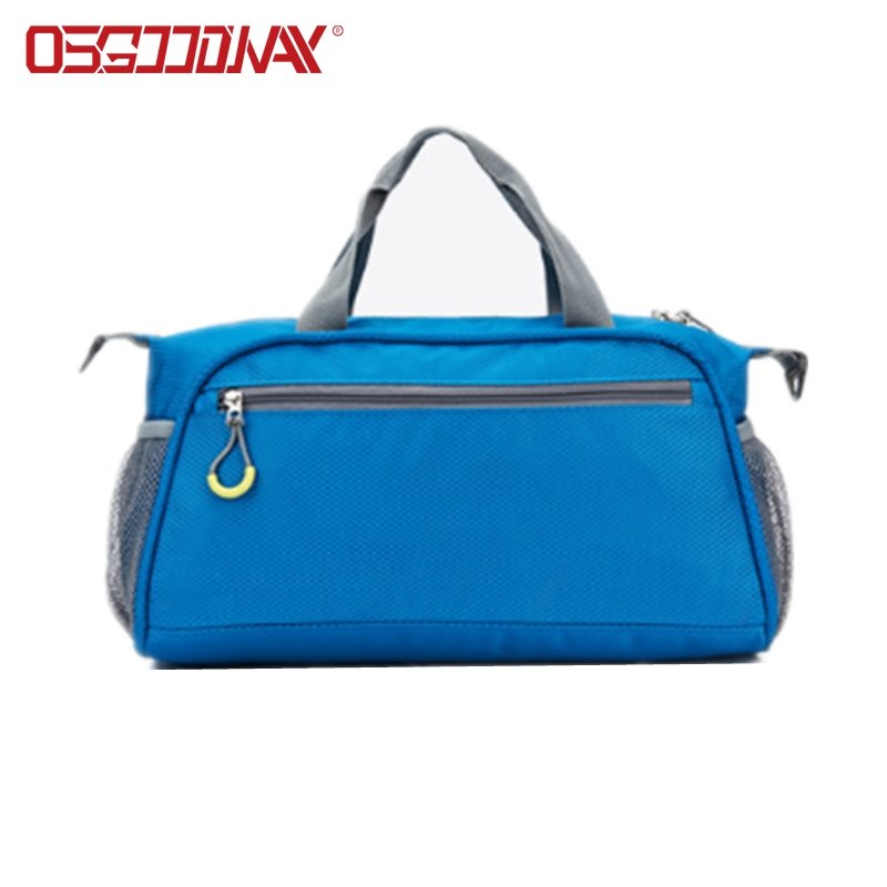 Large Capacity High Quality Sports Duffel Bag for Travel Luggage Men Women