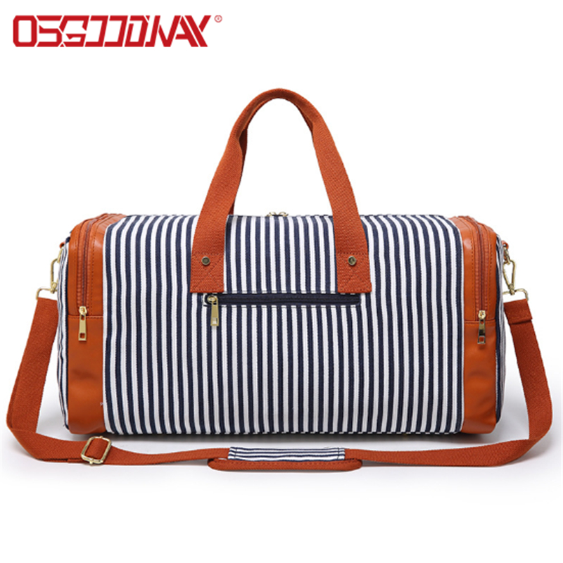 travel duffle bag factory design for fitness Osgoodway-Osgoodway-img