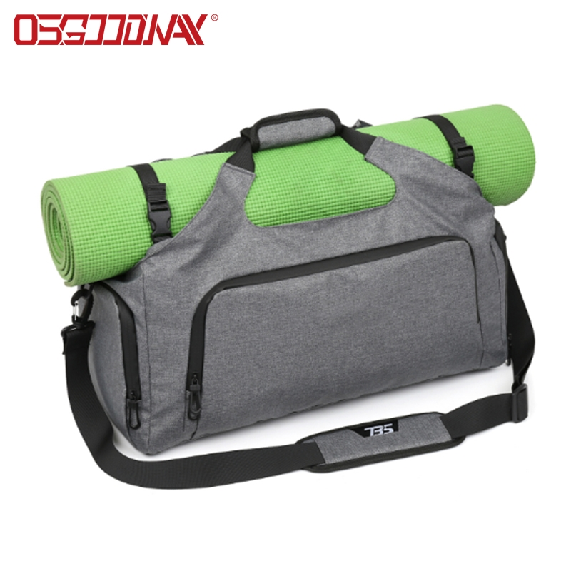 adjustable mens travel duffle bag design for travel-Osgoodway-img