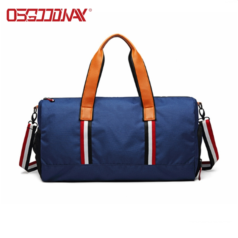 adjustable china bag factory with Multi-pockets for fitness-1