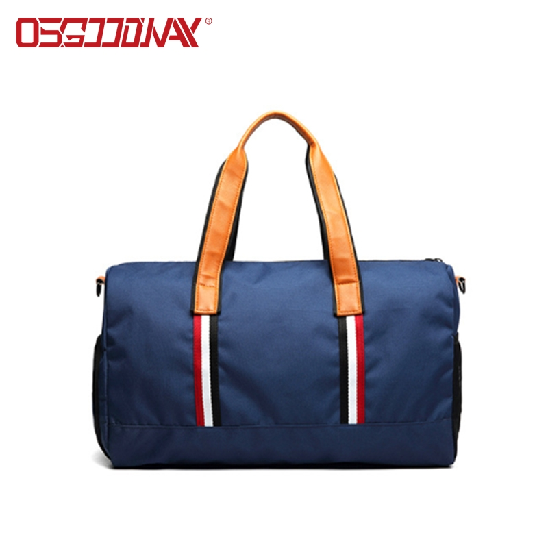 adjustable china bag factory with Multi-pockets for fitness-2