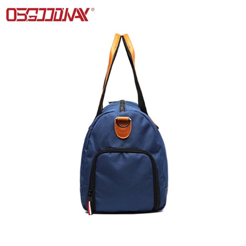 adjustable travel duffle bag shoes design for travel-backpack, school backpack, duffel bag-Osgoodwa