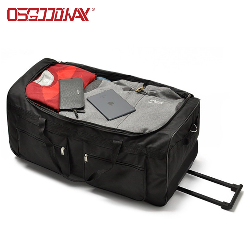 Osgoodway waterproof girls duffle bag supplier for travel-Osgoodway-img