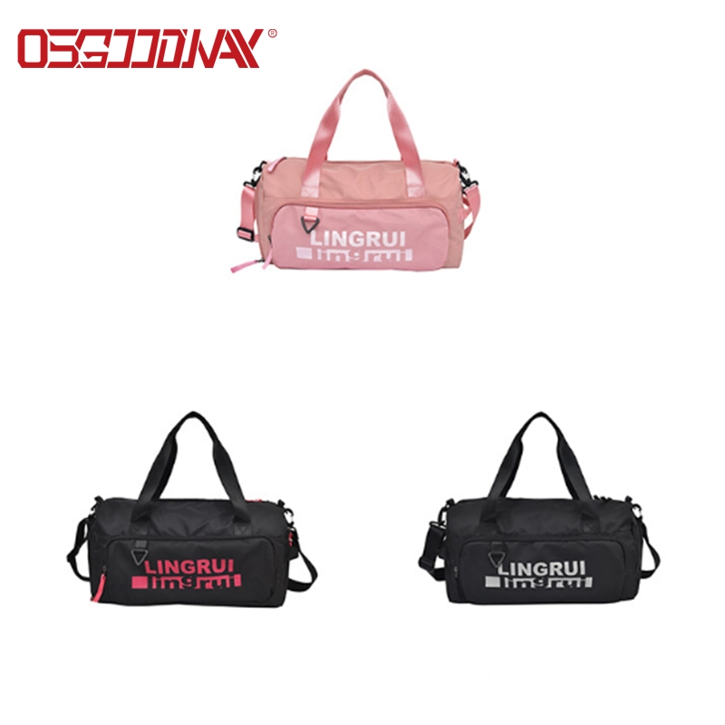 Osgoodway portable gym duffle bag directly price for fitness-Osgoodway-img