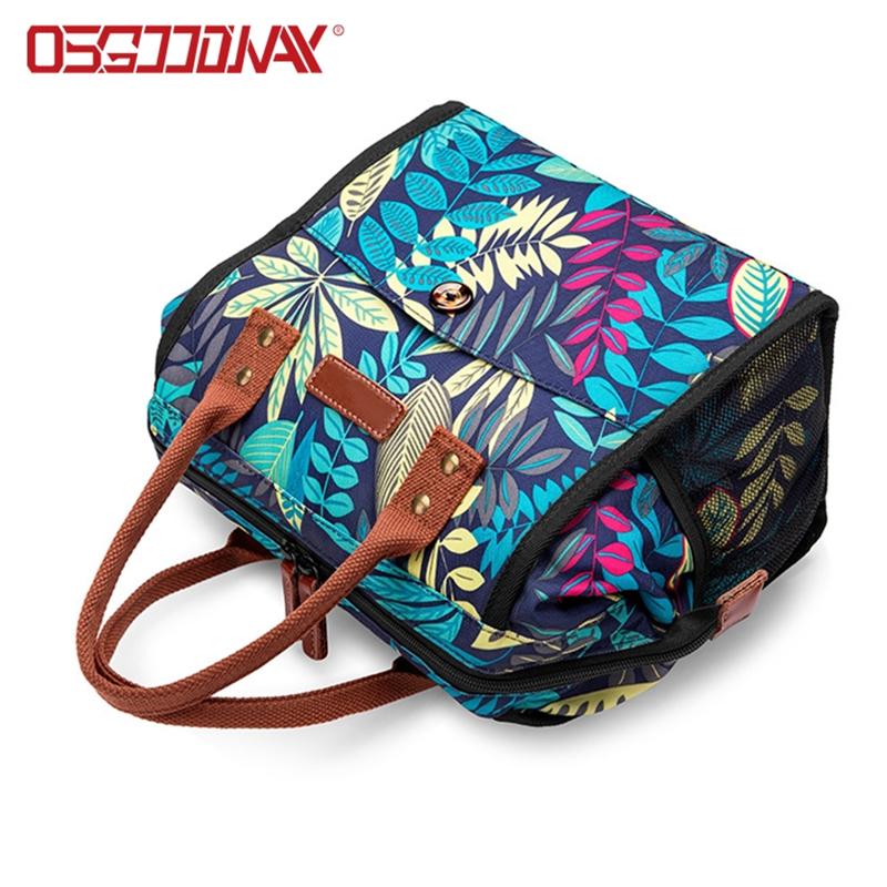 Osgoodway best cooler bag supplier for BBQs-2