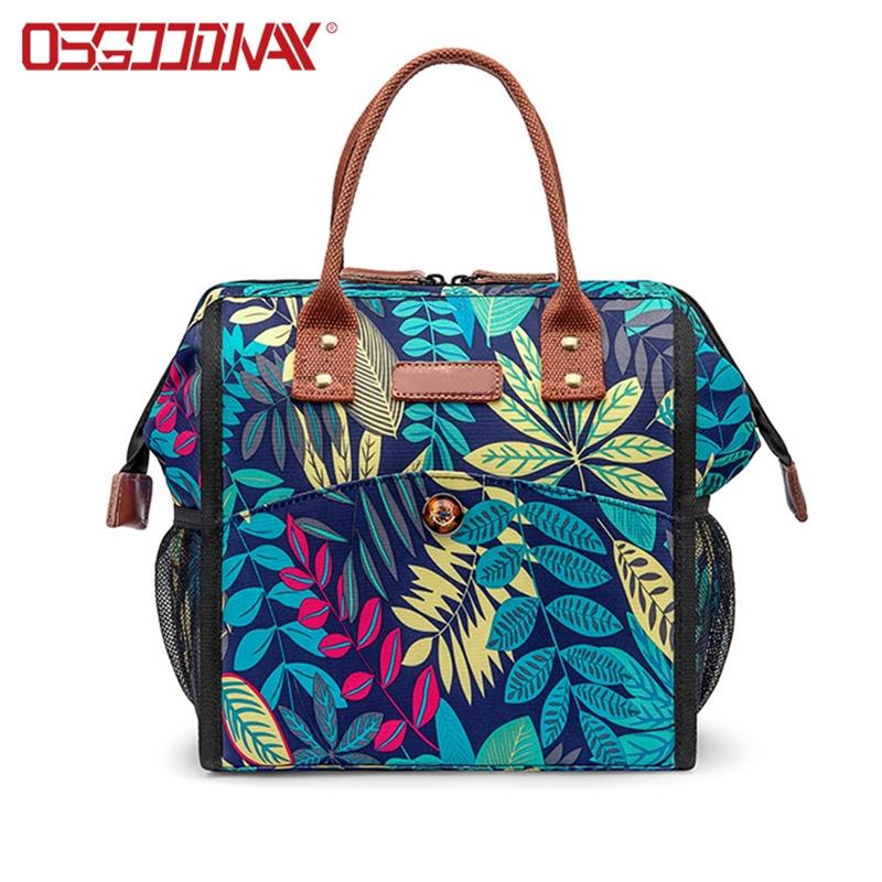 Osgoodway best cooler bag supplier for BBQs-1