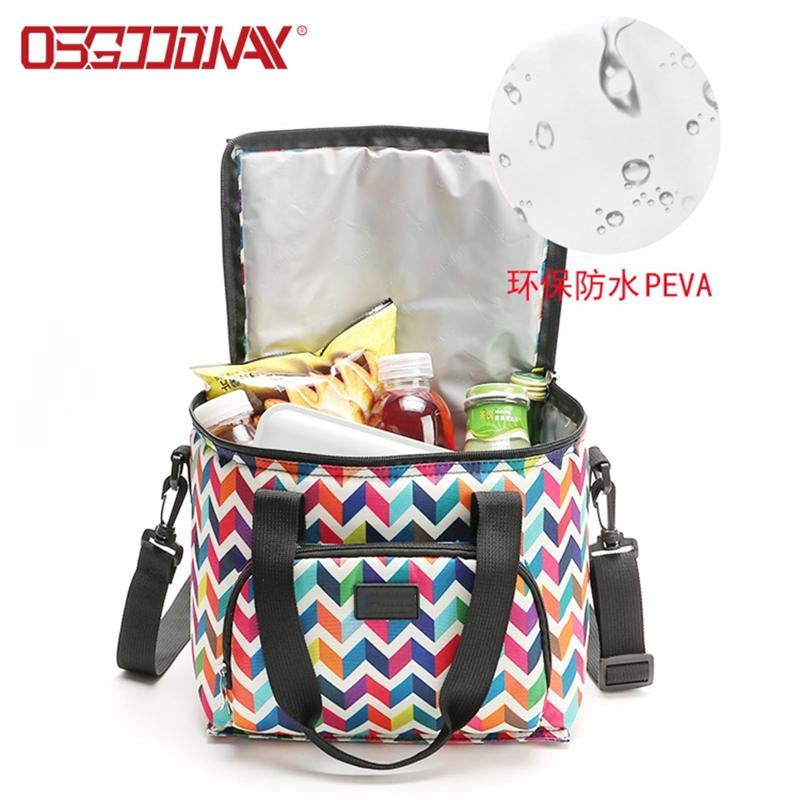 Osgoodway professional large cooler bag design for picnic-2
