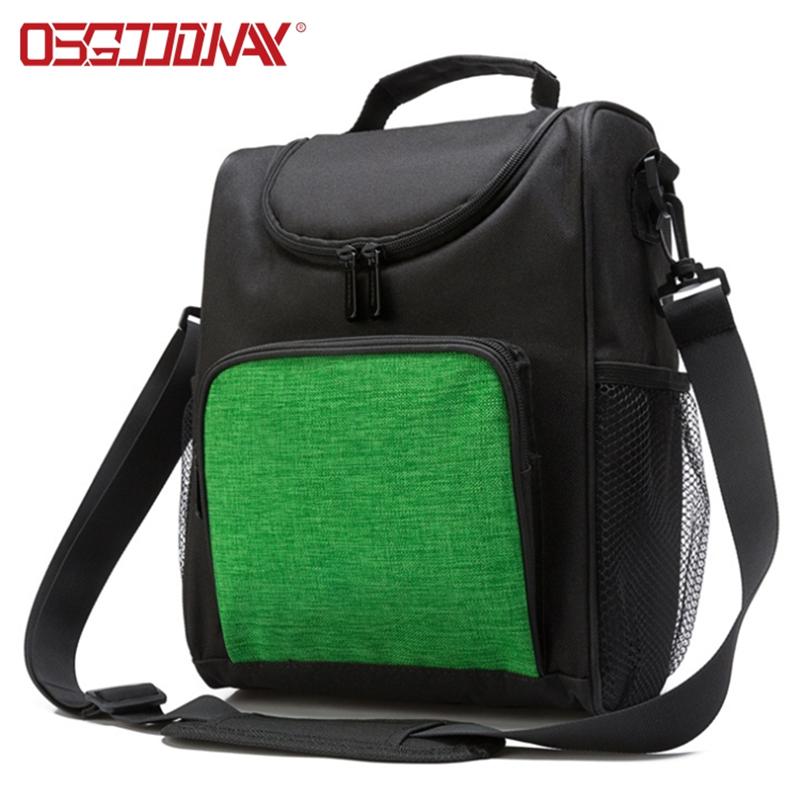 custom best cooler bag design for BBQs-2