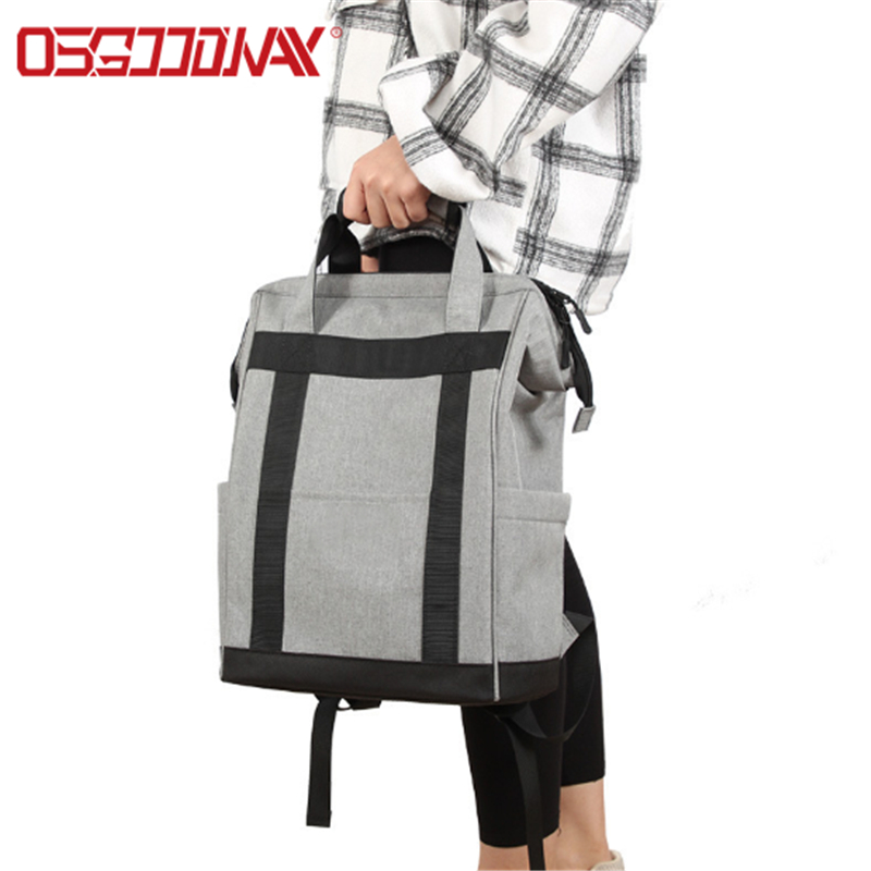 picnic backpack cooler bag keep food fresh for hiking Osgoodway-Osgoodway-img