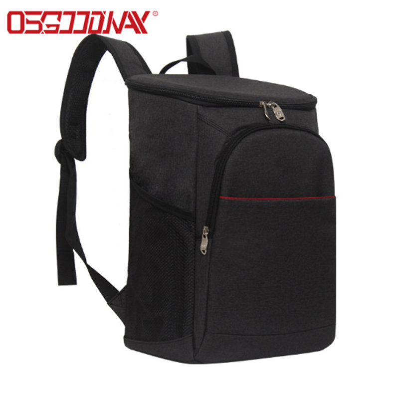 China Wholesale Lightweight Leakproof Insulated Backpack Cooler for Picnic Camping Beach