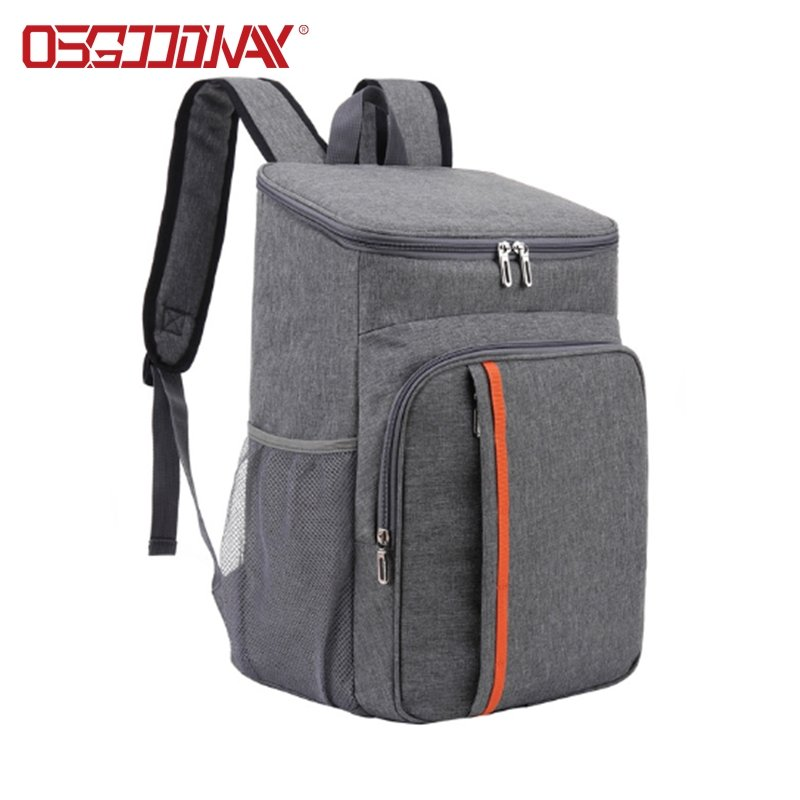 Insulated Lightweight Leakproof Soft Cooler Backpack for Lunch Picnic Hiking Camping