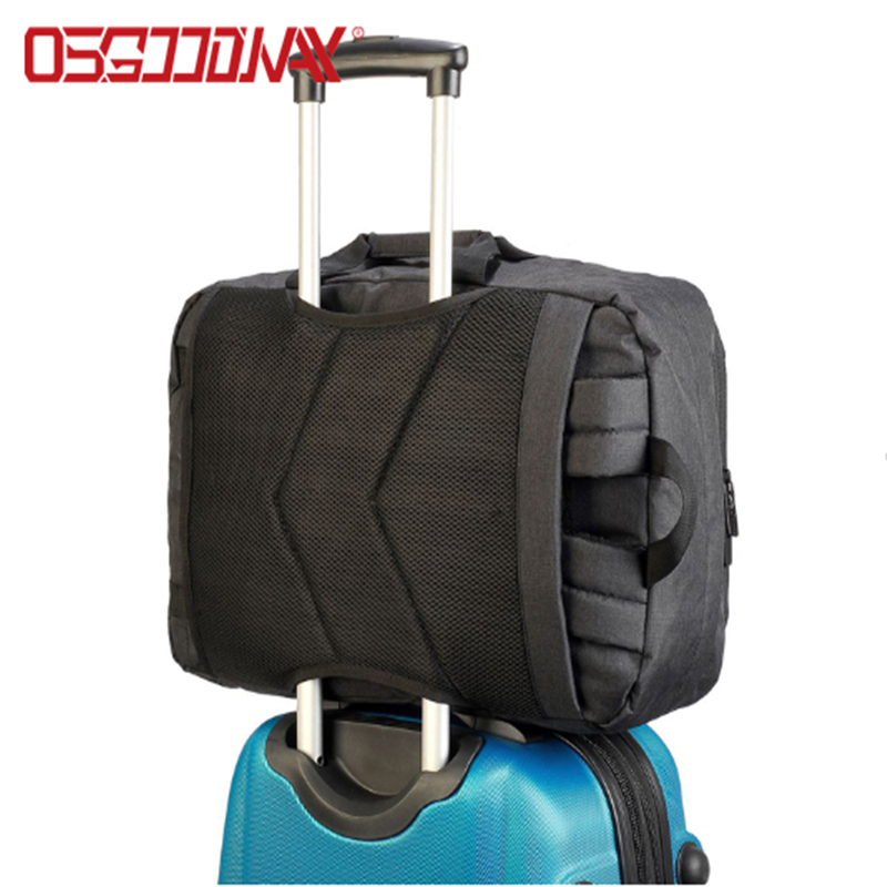 hot sale anti theft laptop backpack supplier for work-backpack, school backpack, duffel bag-Osgoodw