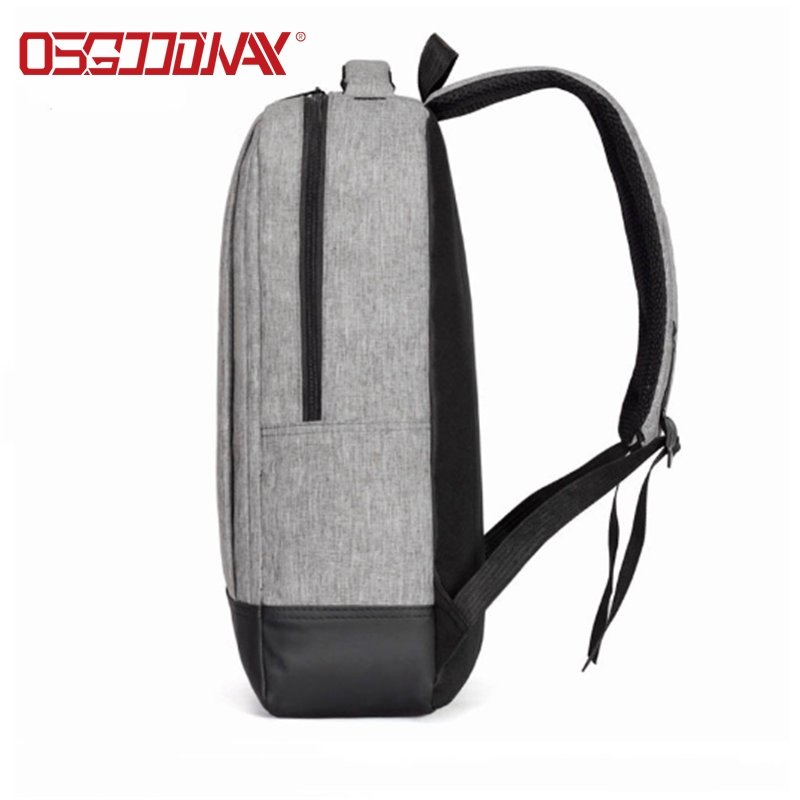 New Arrival Water-repellent Fabric Custom School Backpack for Business Travel Laptop