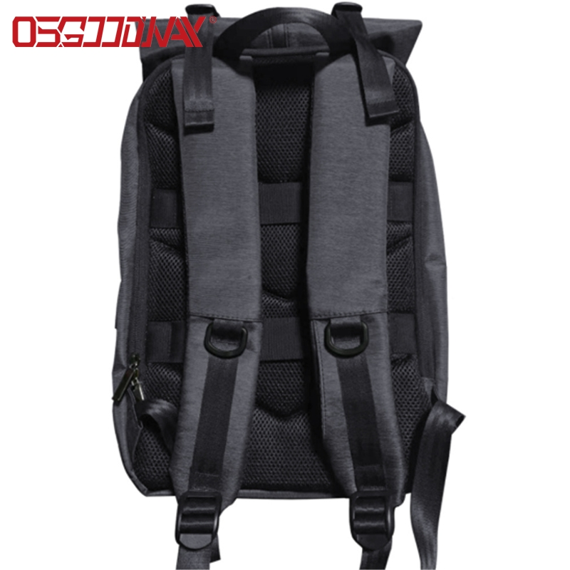 Osgoodway inch canvas laptop backpack directly sale for business traveling-Osgoodway-img